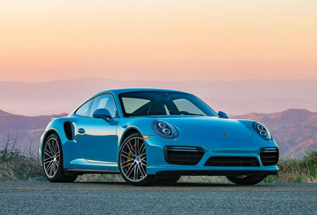 toronto luxury car rentals