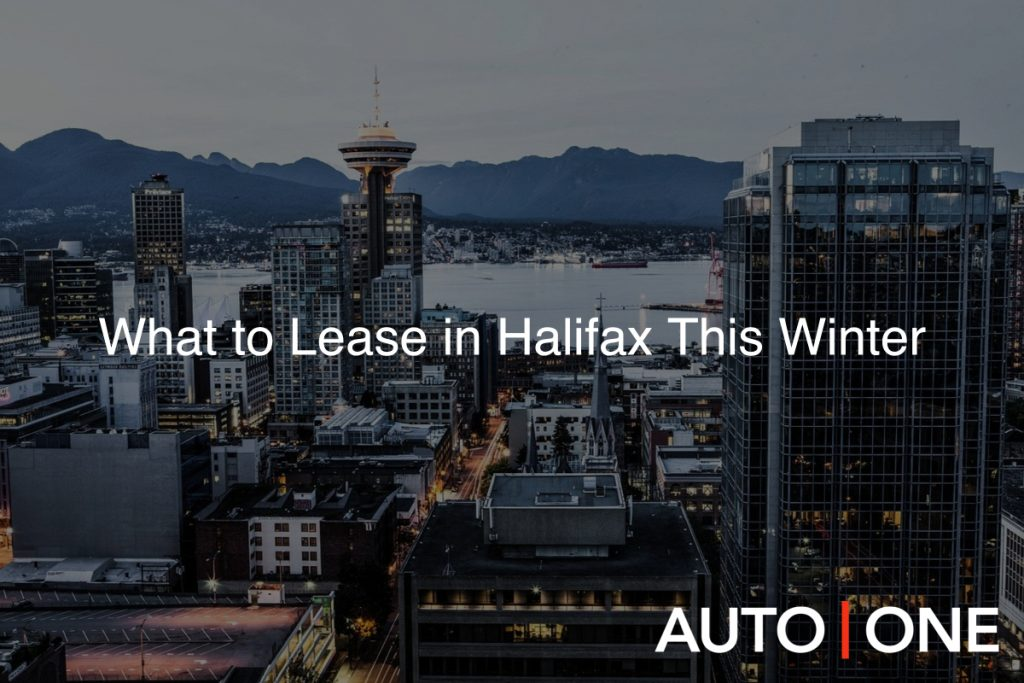 What to Lease in Halifax This Winter