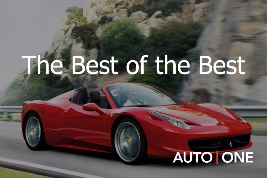 Our Used Inventory Has The Best Cars Of The Last Five Years