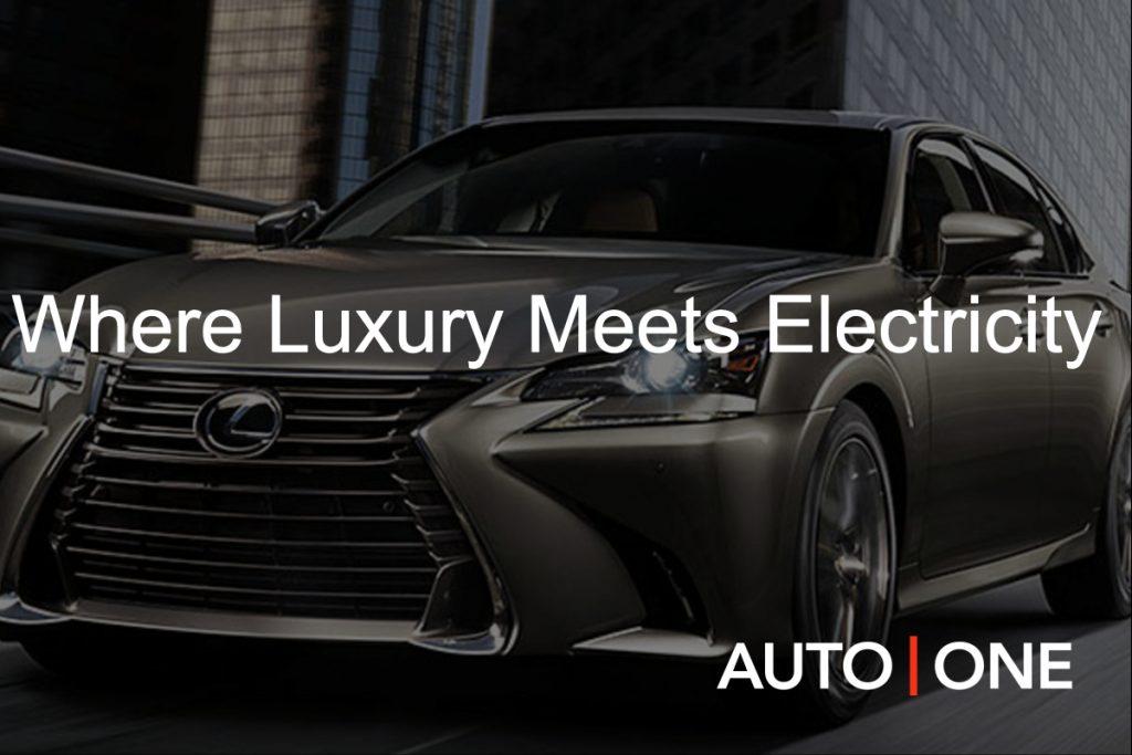 Go Green Leasing >> Go Green In Style By Leasing A Hybrid Electric Luxury Car